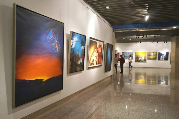 silk journey to art-beijing