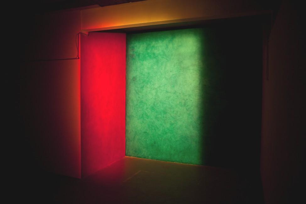 couleur espace