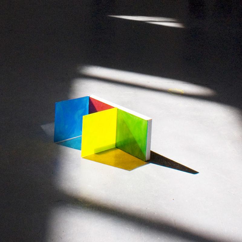 Peinture-objet