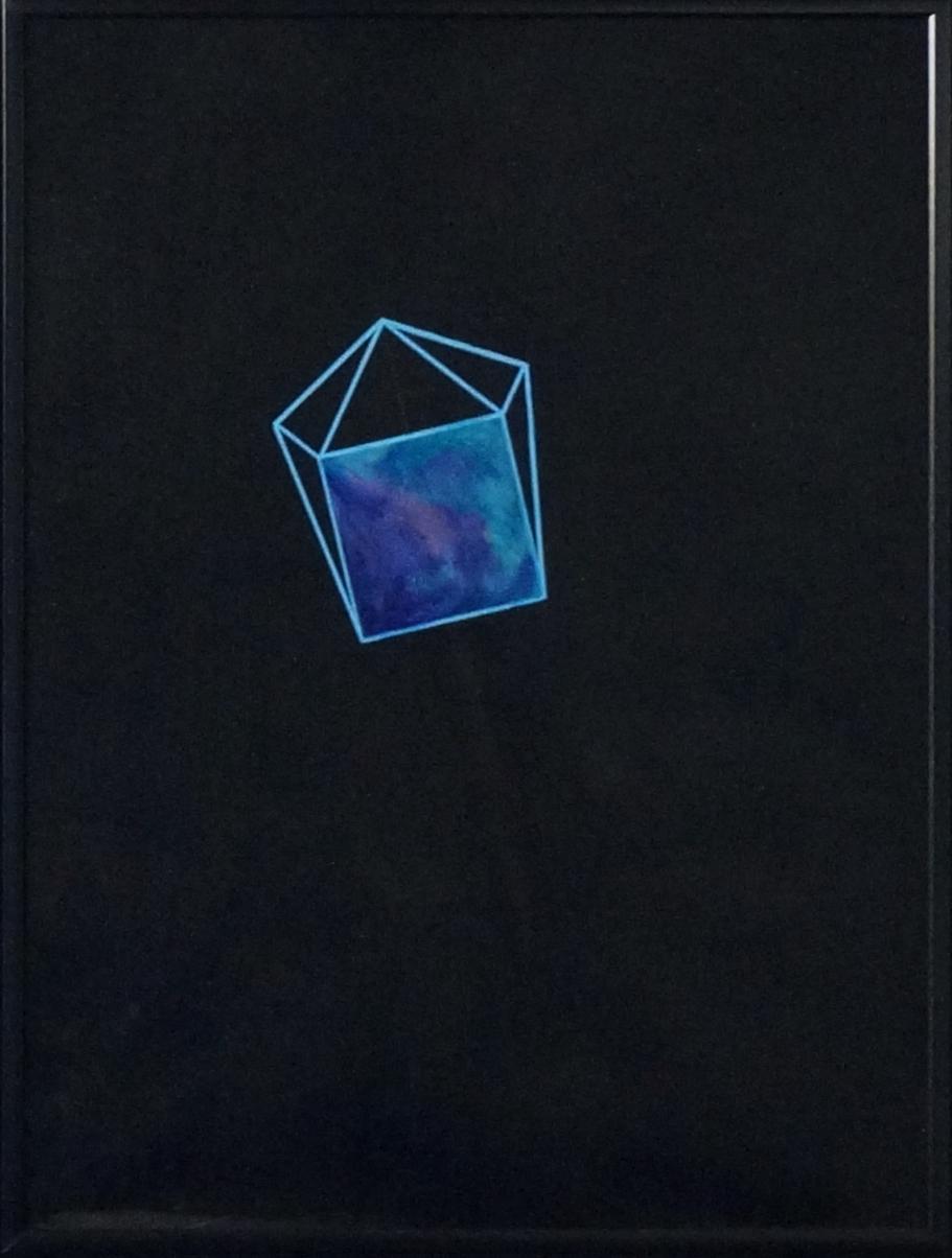 peinture(série volume spatial)-4