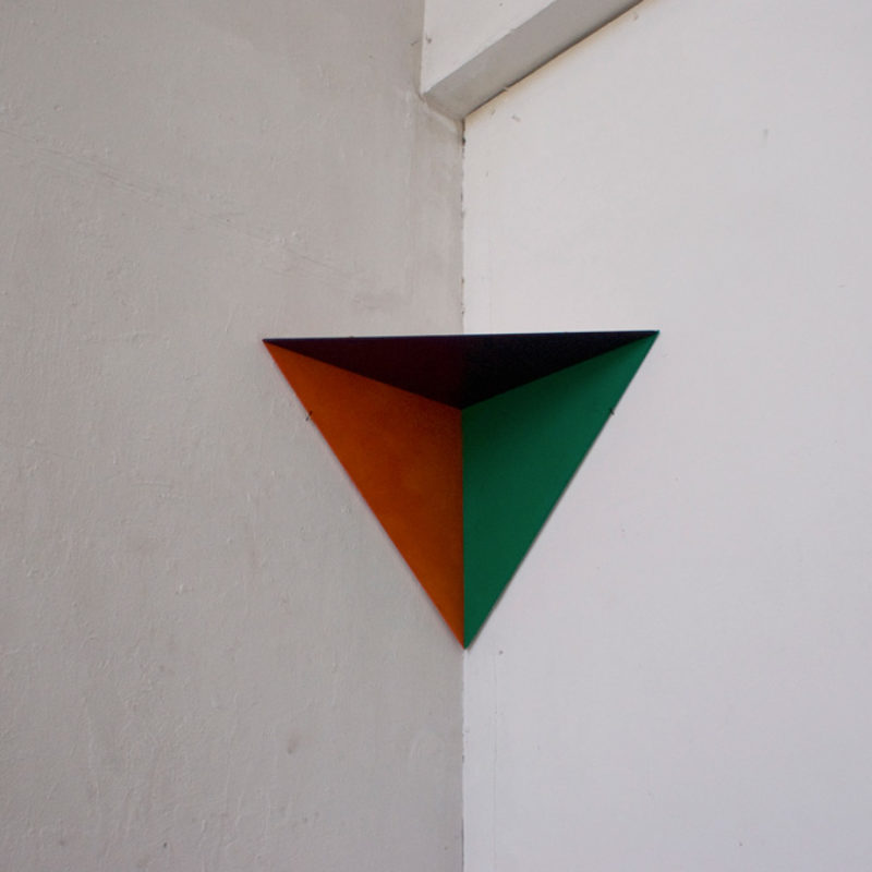 Corner piece