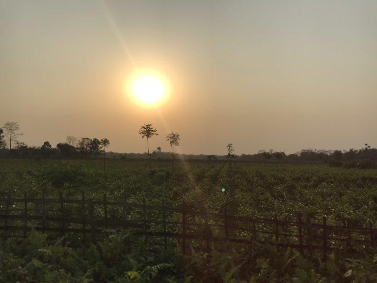 Kokrajhar 2018