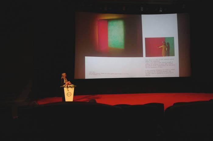 Silk Journey to Art-conference beijing