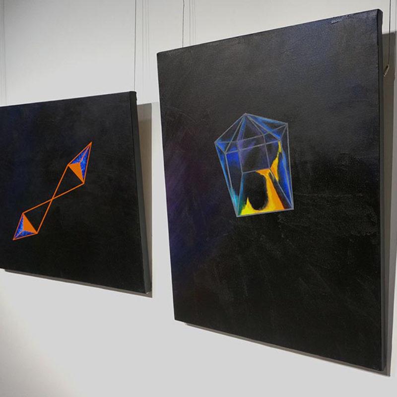 Shanghai International Contemporary Art Exchange Exhibition and Workshop / Shanghai (China)