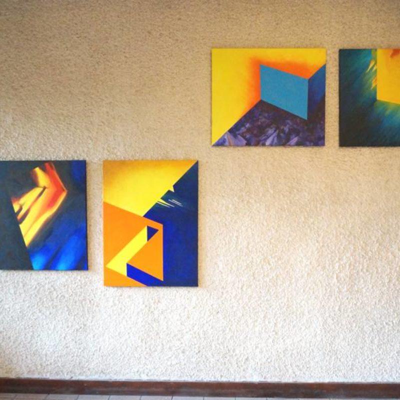 International symposium of painting / Velingrad (Bulgaria)