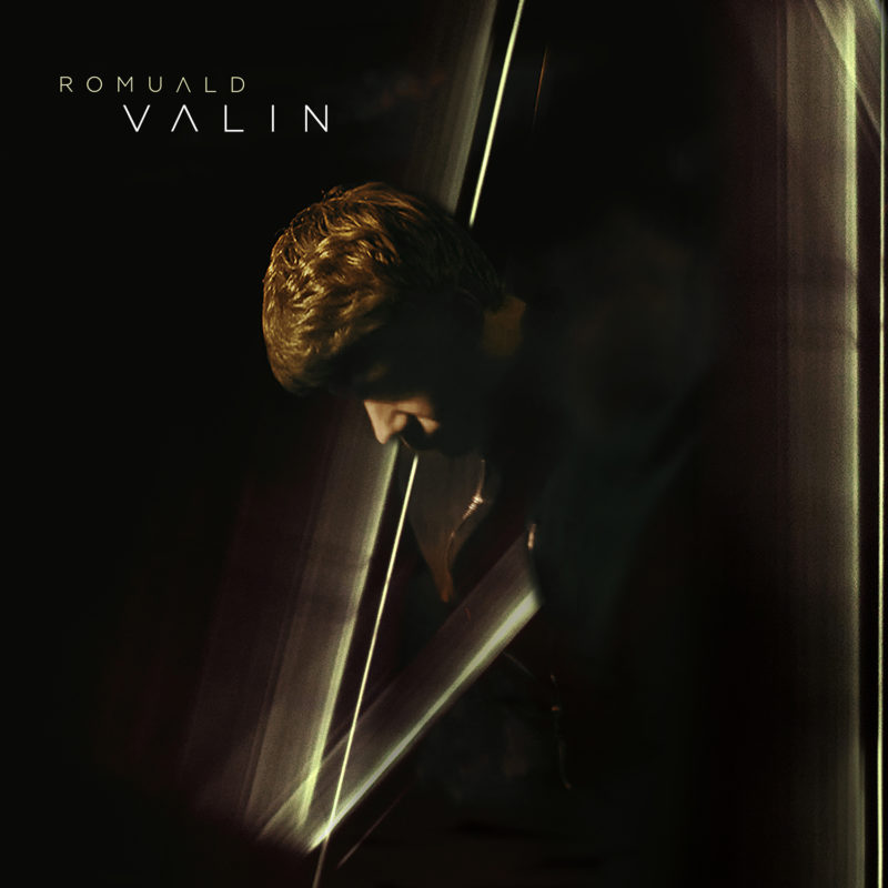 Romuald Valin / Murmure label